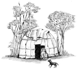 The Birchbark House A Story About Family Tradition And